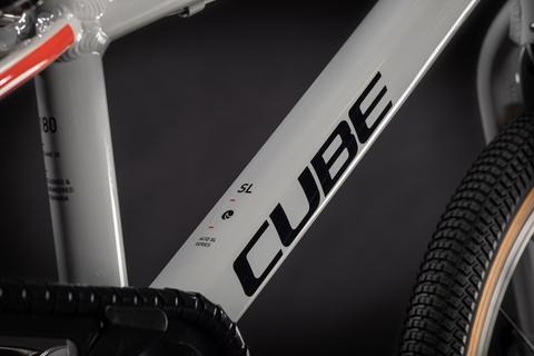 Cube Cubie 180 SL 2022