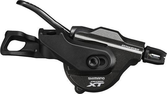 Shimano XT M8000 I-Spec B Shifterset