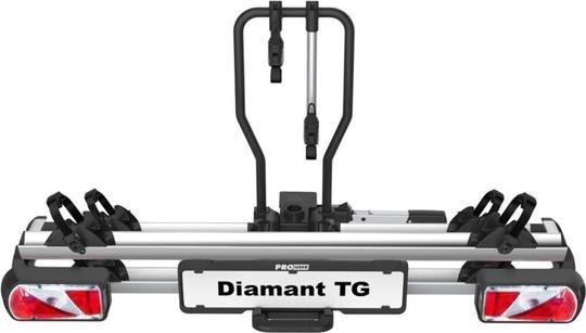 Pro User Diamant TG Adapter Derde Fiets