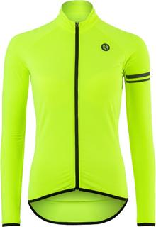 Agu LS Jersey Essential Thermo HiVis Dames