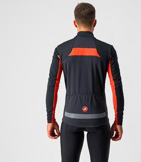 Castelli Mortirolo VI Jacket