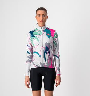 Castelli Unlimited W Thermal Jersey