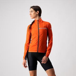 Castelli Squadra Stretch W Jacket