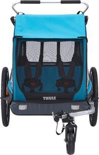 Thule Coaster 2XT Kinderkar