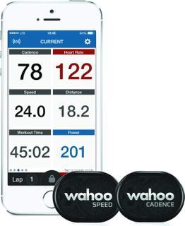 Wahoo Speed Sensor ANT+ / Bluetooth