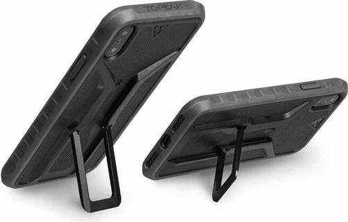 Topeak Ridecase iPhone X/XS Max + Houder