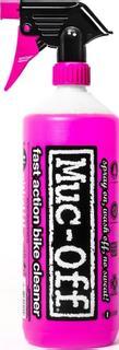 Muc-Off Wash Protect & Lube Kit