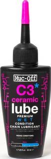 Muc-Off C3 Wet Ceramic Lube Kettingolie