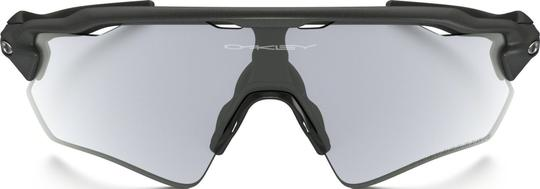 Oakley Radar EV Path Photochromatic Steel Fietsbril