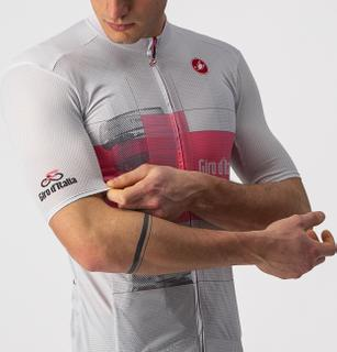 Castelli Trofeo Rosa Jersey