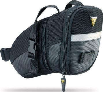 Topeak Aero Wedge Pack Strap Zadeltas