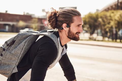 Aftershokz Trekz Air Headset