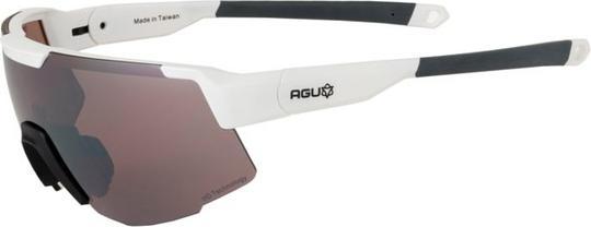 Agu Grit Half Frame Fietsbril