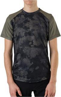Agu MTB Shirt Korte Mouw