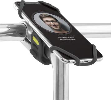 BoneCollection Smartphonehouder Universeel Bike Tie Pro2