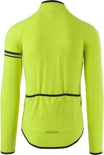 Agu Lange Mouwen Thermo Essential Jersey Neon