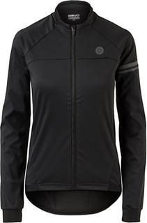 Agu Essential Winter Jacket Dames Black Velo Love Cuff