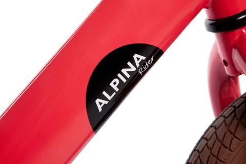 Alpina Rider 12 Inch Meisjes 2021