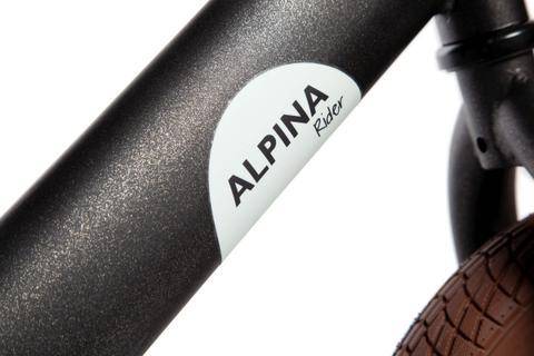 Alpina Rider 12 Inch Jongens 2021