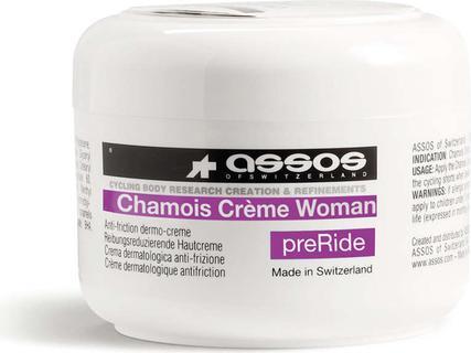 Assos Chamois Crème Dames