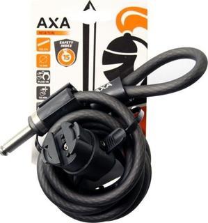 AXA Newton 10 Kabelslot 150cm