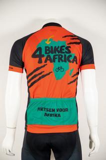 Bioracer Bikes4Africa Jersey Heren