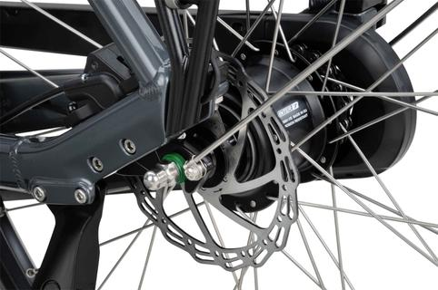 Batavus Velder E-go Power N7 2022