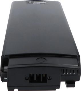 Batavus Yamaha 500Wh 36V Accu Bagagedrager Lang