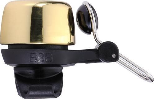 BBB BBB-17 Noisy Brass Fietsbel