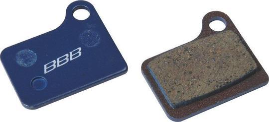 BBB BBS-51 Discstop Schijfremblokken Deore / Nexave