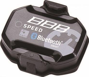 BBB BCP-65 ANT+ & Bluetooth Snelheidssensor