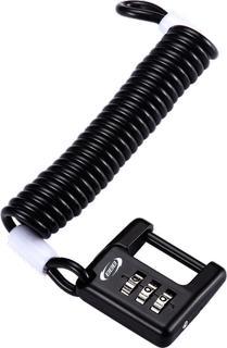 BBB BBL-52 MiniSafe Coil Fietsslot