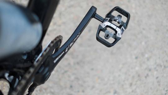 BBB BPD-71 TrailMount SPD pedalen