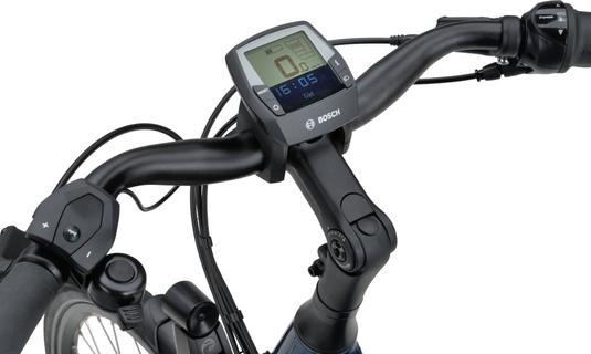 Batavus Finez E-go Power Sport 2021