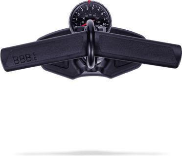 BBB BFP-20 Airwave Fietspomp