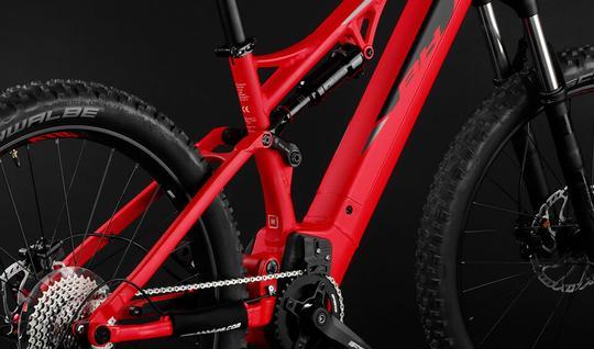 BH Bikes Atom Pro 2022