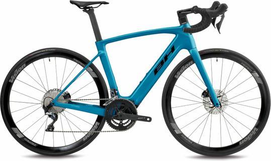 BH Bikes Core Race Carbon 1.6 2022