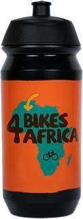 12GO Bikes4Africa Bidon 500 ml