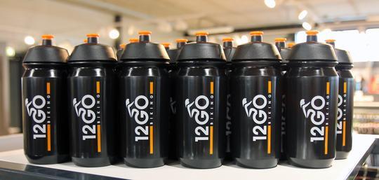 12GO Biking Bidon 500 ml