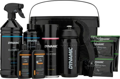 Dynamic Bike Care Box Voordeelpack