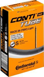 Continental Race Light 28'' Presta Binnenband