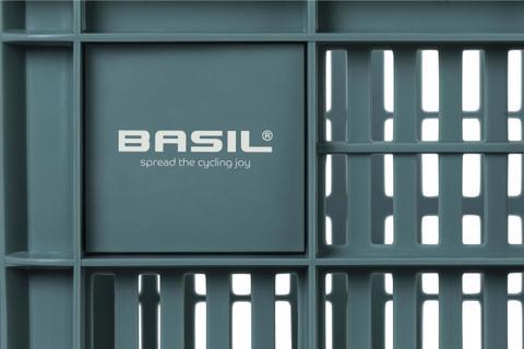 Basil Transportkrat klein 2020