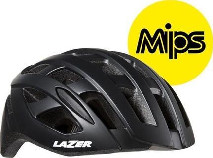 Lazer Tonic MIPS Racehelm