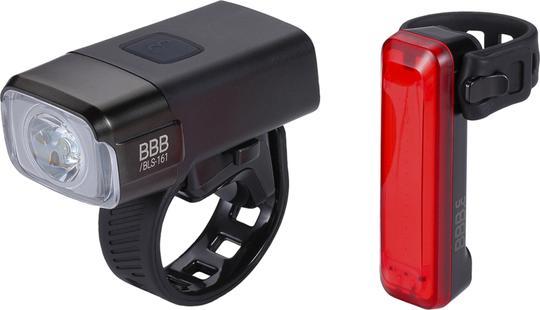 BBB BLS-165 Nanostrike 600 Verlichtingsset