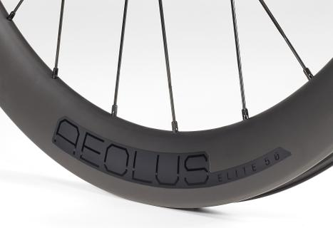 Bontrager Aeolus Elite 50 TLR Racewielen