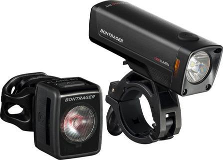 Bontrager Ion Pro RT / Flare RT Verlichtingsset