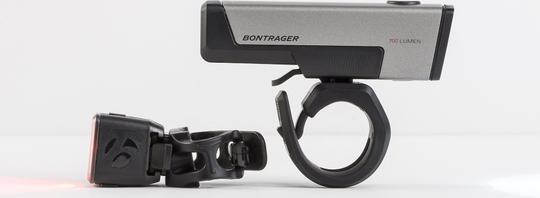Bontrager Ion comp R / Flare R City Verlichtingsset