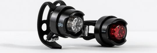 Bontrager Glo & Ember LED Verlichtingsset
