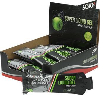 Born Doos Energy Gel Super Liquid (12x)
