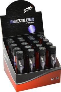 Born Liquid Magnesium Doos 20 x 25 ml